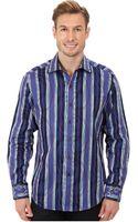 Robert Graham Mott Ls Woven Sport Shirt - Lyst