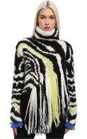 Just Cavalli knitwear turtlenecks sweaters - Lyst