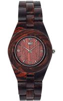 Wewood Odyssey Brown Watch - Lyst