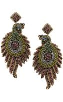 Deepa Gurnani Earrings - Lyst