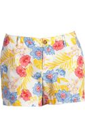 Old Navy Plus Printed Shorts 5 - Lyst