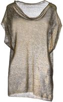 Roberto Collina Sweater - Lyst