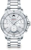 Movado Series 800 Chronograph Watch - Lyst