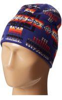 Pendleton Knit Watch Cap - Lyst