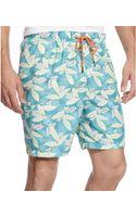 Tommy Bahama Naples Naturally Swim Trunks - Lyst