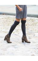 Free People Hybrid Heel Boot - Lyst
