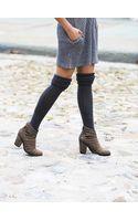 Free People Hybrid Heel Boot - Lyst
