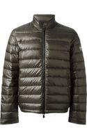 Rossignol Padded Jacket - Lyst