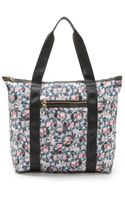 Lesportsac Erickson Beamon For Janis Tote - Duchess Of Fabulous - Lyst