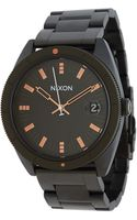Nixon The Rover Ss - The Industrial Craft Collection - Lyst