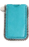 Stella McCartney Phone Case - Lyst