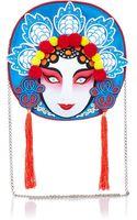 Charlotte Olympia Concubine Bag - Lyst
