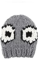 Wool And The Gang Eek Hat - Lyst