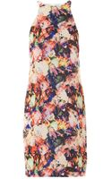 Camilla & Marc Filter Floralprint Dress - Lyst