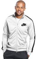 Nike Logo Track Jacket - Lyst
