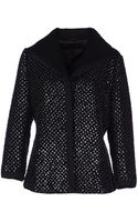 Twin-set Simona Barbieri Blazer - Lyst
