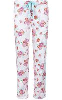 Juicy Couture Confetti Pyjama Bottoms - Lyst