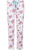 Juicy Couture Confetti Pyjama Bottoms - Lyst