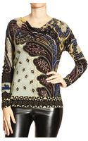Etro Sweater  - Lyst
