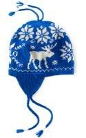 Polo Ralph Lauren Moose Wool Cap - Lyst