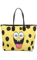 Moschino Tote Bag - Lyst