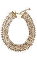 Kate Spade Vegas Jewels Multi Strand Necklace - Lyst