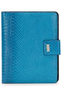Lodis Headlsburg Snake-embossed Leather Ipad Case - Lyst