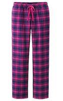 Uniqlo Women Flannel Lounge Pants - Lyst
