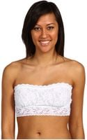 Hanky Panky Signature Lace Lined Bandeau - Lyst