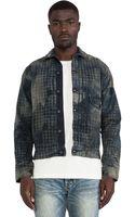 Prps Goods & Co Jacket - Lyst