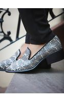 Free People Casey Loafer - Lyst