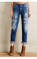 Levi's Levis Made  Crafted Marker Tapered Skinny Jeans - Lyst