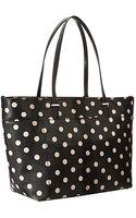 Kate Spade Cedar Street Dot Francis Baby Bag - Lyst