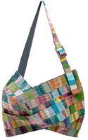 Kao Pao Shu Charlie Medium Bag in Multicolor - Lyst