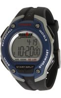 Timex® Ironman 30lap Oversize Watch - Lyst
