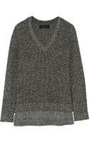 Rag & Bone Jackie Wool-blend Sweater - Lyst