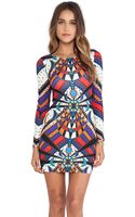 Mara Hoffman Mini Dress - Lyst