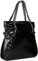 Michael by Michael Kors Lacey Medium Foldover Tote - Lyst