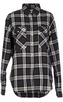 R13 Shirt - Lyst