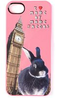 Marc By Marc Jacobs Jet Set Pets Iphone 5s Case - Lyst