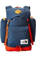 The North Face Rucksack - Lyst