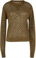 Isabel Marant Thomas Sweater - Lyst