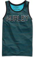 Hurley Sideline Jersey Tank - Lyst