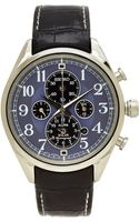 Seiko Ssc209 Ssc209 Solar Alarm Chronograph Watch - Lyst