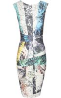 Jane Norman Illusion Dress - Lyst