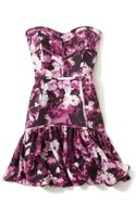 Parker Brittany Dress - Lyst
