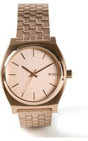 Nixon Time Teller Watch - Lyst