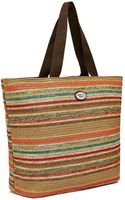 Mary And Marie Echo Beach Tote - Lyst