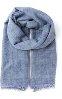 Faliero Sarti Light Scarf - Lyst