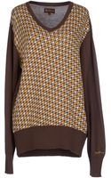 Ben Sherman Sweater - Lyst